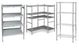 Storage Shelves & Trolleys In Exeter
