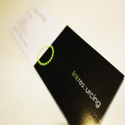 Quality Printed Business Cards
