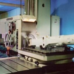 Batch Machining Capabilities and Services