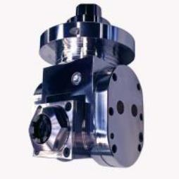 CNC Aggregates For Machining