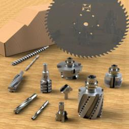 CNC Tooling and Routers