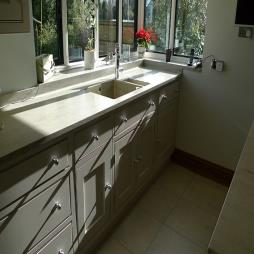 Quality Bespoke Utility Rooms Furniture Design and Installation