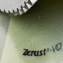 ZERUST® Anticorrosion Products
