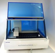 Lab Vision Autostainer 360 Slide Stainer
