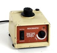 Jencons Miximatic Whirlimixer