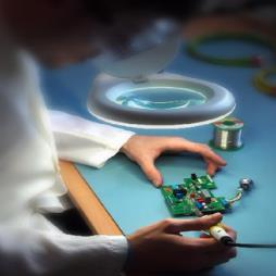 Quality Manufactured Connectors