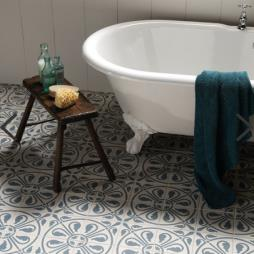 Victorian Style Tiling Suppliers