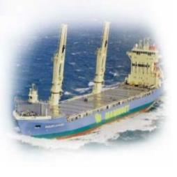 Bearings for Deck Machinery Applications