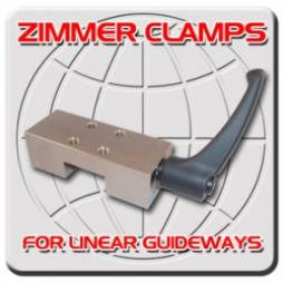 Zimmer Manual Clamp