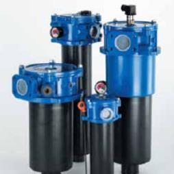 OEM Hydraulic Filters and Strainers