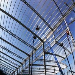 Z Purlin Roof Systems