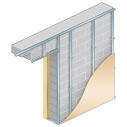 Wall Lining Systems Manufacture and Supply