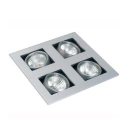Quad Studio Downlight