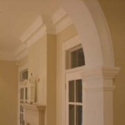 Plaster Moulding Cornices