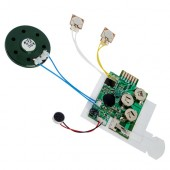 Recordable Sound Chip 40 seconds