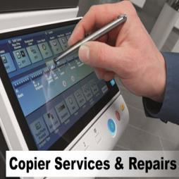 Tailored Service Agreement for Printers and Copiers
