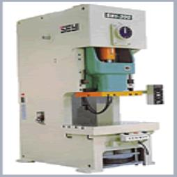 C Frame Press Machines