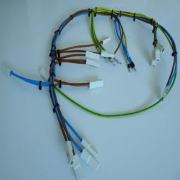 Cable and Wire Assembly