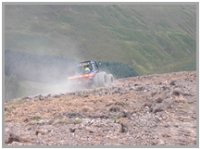 Land Reclamation Services