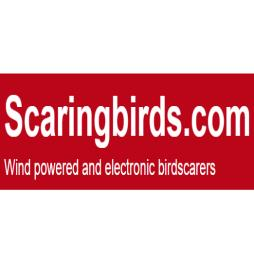 Ultra Sonic Bird Deterrents