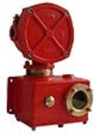 Flameproof Liquid Level Alarm