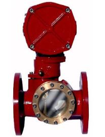 Flameproof Electric Flow Indicator