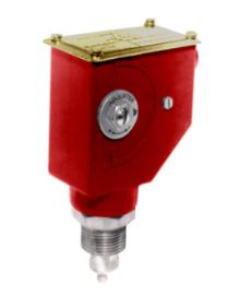 Industrial Pressure Switch