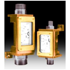 Mechanical Flowmeters