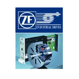 ZF Industrial Drives and Clutches