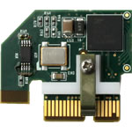 x1 PCIe VOIP System Timer