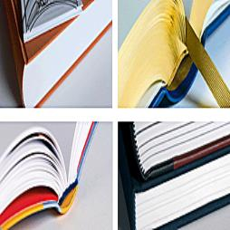 Hardcover Production