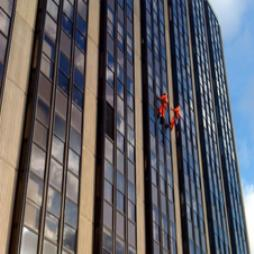 Fall Arrest Systems Cardiff