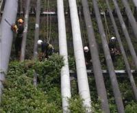 Rope Access Enviromental work at height