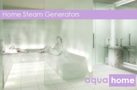 Domestic Steam room