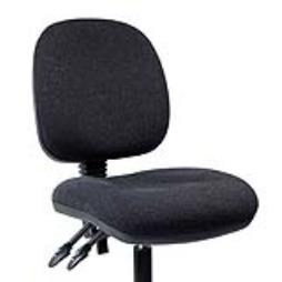 Deluxe Upholstered Chair