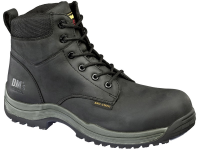 Falcon MetalFree 6 Eye Boot 7