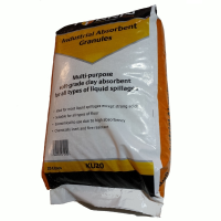 Oil Absorbent Granules 20lt