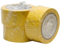 Yellow Floor Tape 50mm wide