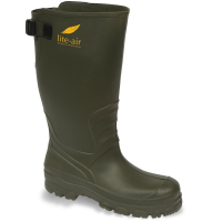Perfect Wellington Size  10 NON SAFETY Lite-Air Green