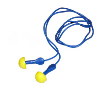 E.A.R. Express Corded Ear Plugs