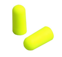 E.A.R. Soft Yellow Neons