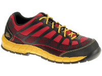 R/B/Y Streamline Trainer 10   Red/Black/Yellow