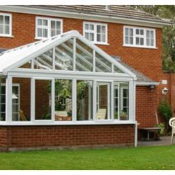 Gable - Ended Conservatories