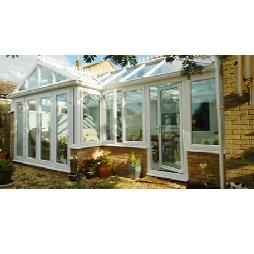 P, L Or T-Shaped Conservatories