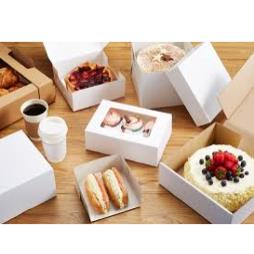 Quick Service & Flat Packed Bakery Packaging