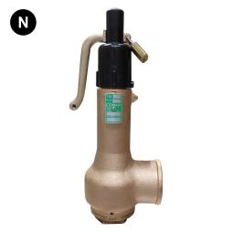 Bailey 716 Safety Relief Valve