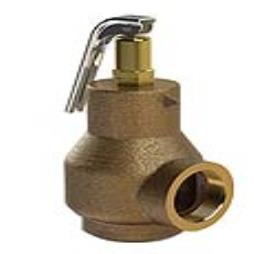 Gresswell S2000 Bronze Full Lift Safety Relief Valve