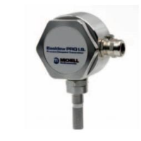 Easidew PRO I.S. Intrinsically Safe Dew-Point Transmitter