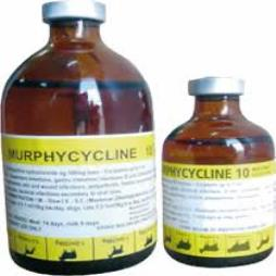 Manufacture and Distribution of  Veterinary Chemicals