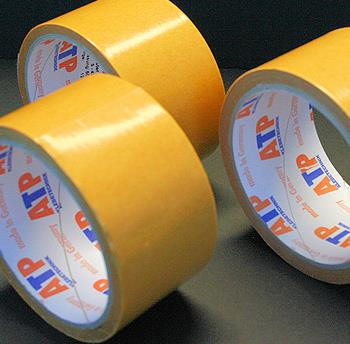 D/S Tissue Tapes